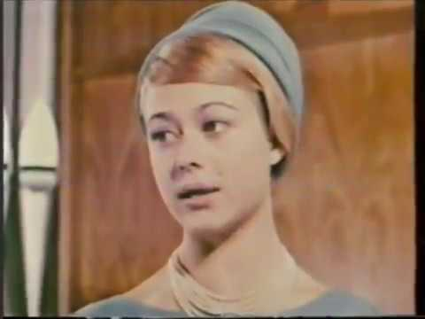 Debbie Afrikaans Movie – Groen Koring -1965