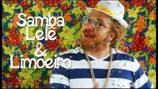 Meu limão, meu limoeiro & Samba Lelê (Domínio Público) Pé de Cerrado