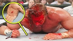 10 Wrestling SECRETS WWE Doesn't Want You To Know!