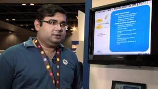 Tuhin Chatterjee - With Motorola at APRCE Singapore
