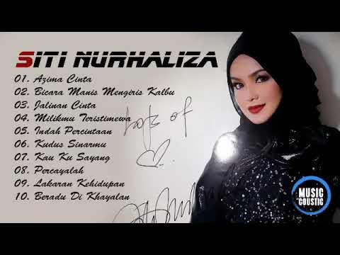 Siti Nurhaliza-full Album Terbaik