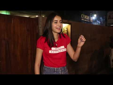 Ananya Pandey Starts So Positive Campaign On Social Media - Latest Bollywood Gossips 2019 Mp3