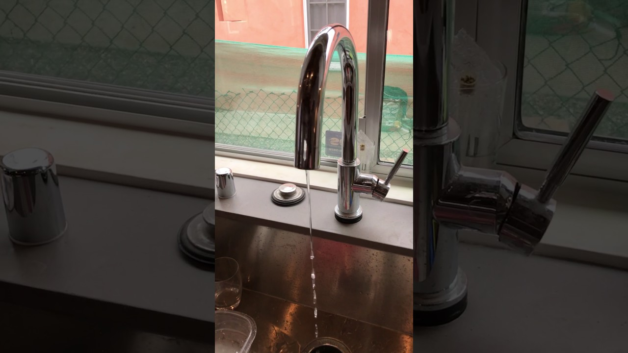 delta touch faucet not working youtube