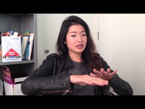 Study Abroad in France part 1 - Melita Bintoro - Montpellier and Dijon - USC