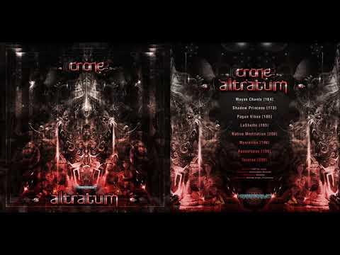 7. Crone - Apocalypse (198bpm)