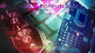 видео Computex 2017: пять самых лучших новинок выставки