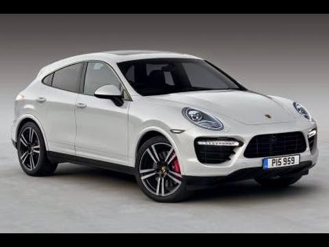2017 Porsche Cayenne Review Official