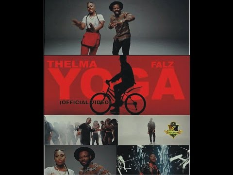 VIDEO: Cleo Thelma ft. Falz – Yoga