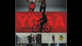 cleo thelma ft falz yoga official music video