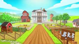 Hay Day: While You