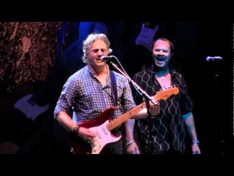 Steve Miller Band Serenade July 2010