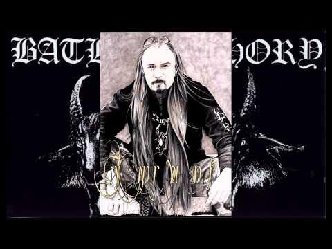 Bathory - The Ravens (With Lyrics)