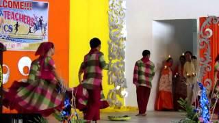 Gaway-Gaway Dance - Teachers