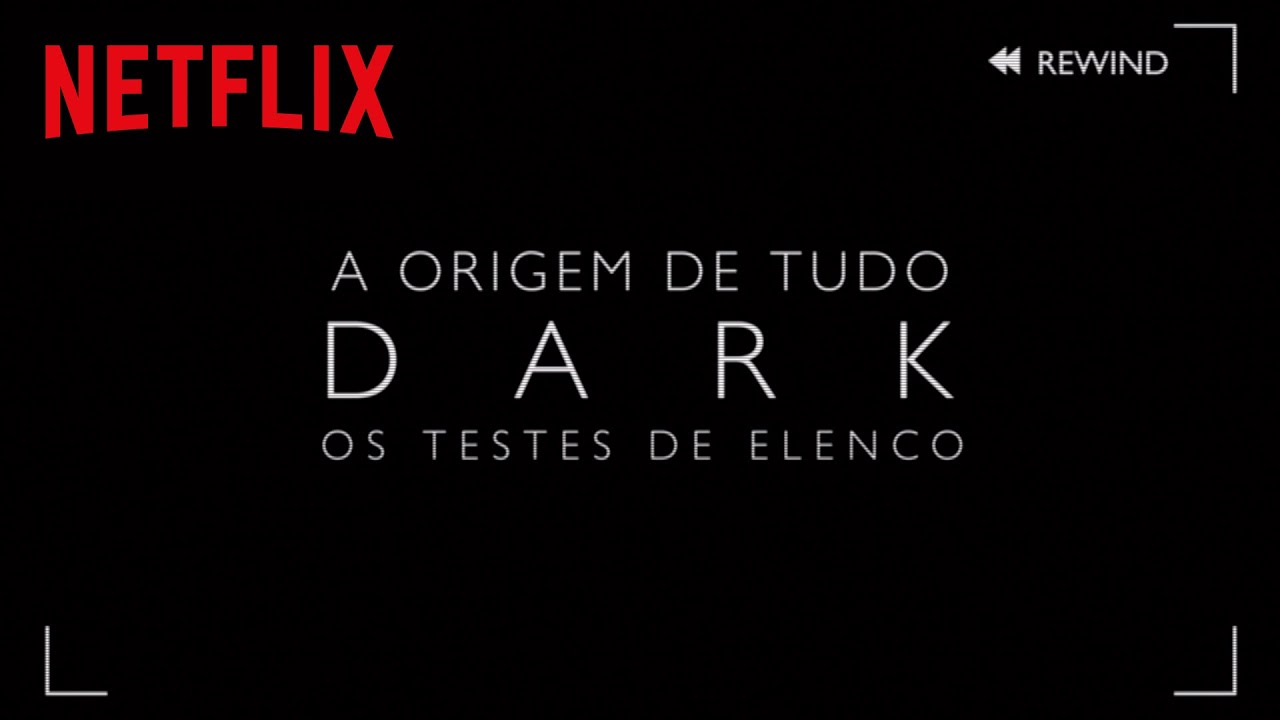 A verdadeira origem de Dark | Netflix Brasil