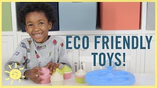 GEAR | Eco-Friendly Toys Worth the Green! $$$