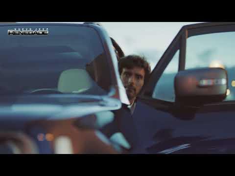 Canción del anuncio Jeep Renegade 2