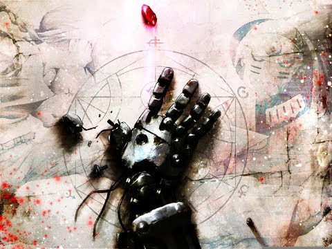 Fullmetal Alchemist - Full Original Soundtrack | Complete OST | 432Hz Music