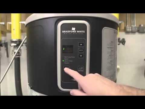 Bradford White Aerotherm Youtube