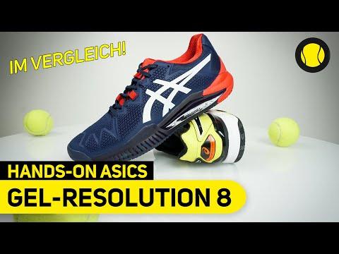 Rafael Nadal's Nike Schuhe und viele mehr! | Hands On