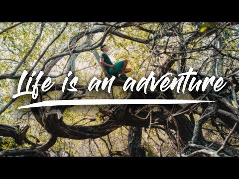 Life is an Adventure ( Arikok National Park Aruba)