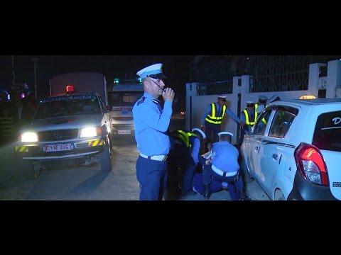 New Nepali Traffic Song