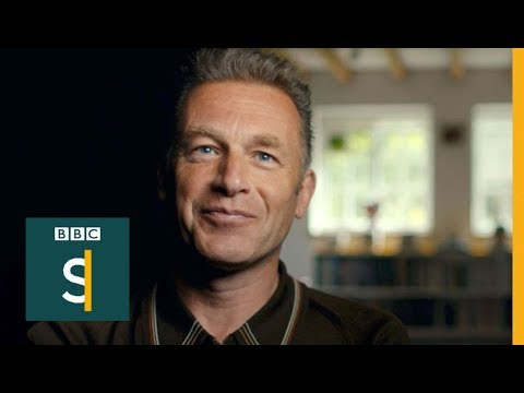 """Why I wouldn't change my Asperger's"" Chris Packham - BBC Stories"