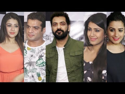 Bombay Adda Unplugged Nights | Suyyash Rai, Kishwar Merchant, Manu Punjabi
