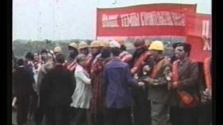 30 лет со дня пуска 1-го блока ХАЭС.avi