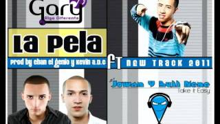 La Pela (Prod. By Chan El Genio y Kevin ADG)- Gary Ft. Jowan y Bull Nene