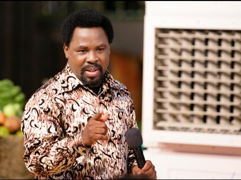 Download Video TB Joshua en français – Sermon – Gardez votre