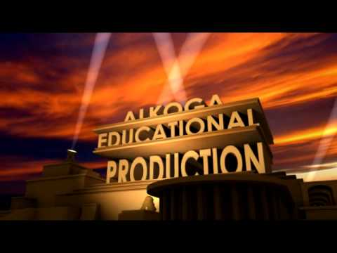 Alkoga Educational Production