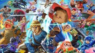 LEMME SMASH! - Super Smash Bros. Ultimate #1