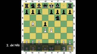 Chess Notation   How to Read and Record a Chess Game