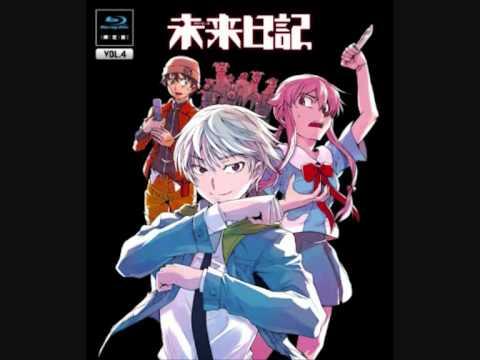 Mirai Nikki OST Full