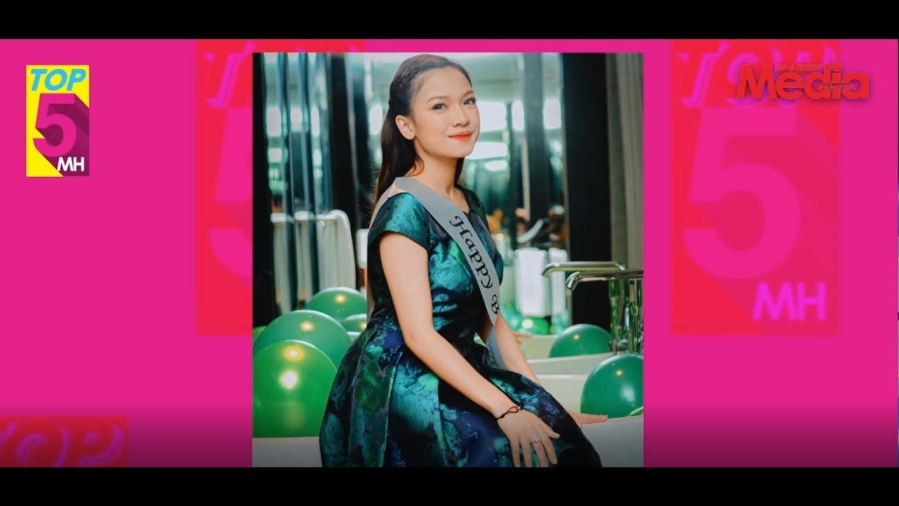 Ruhainies dapat handbag limited edition! | MH TOP 5 (14082020)