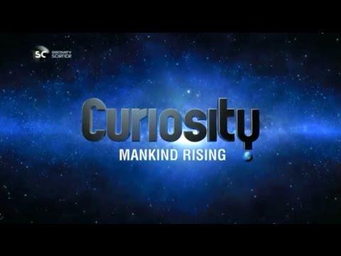 Curiosity : İnsanın Evrimi (Belgesel)