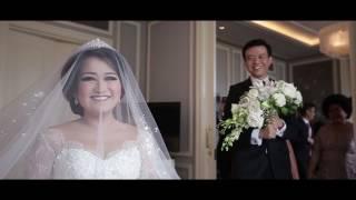 Same Day Edit Video I Teddy & Devina