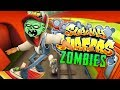 Subway Surfers Zombies (Call of Duty Custom Zombies)