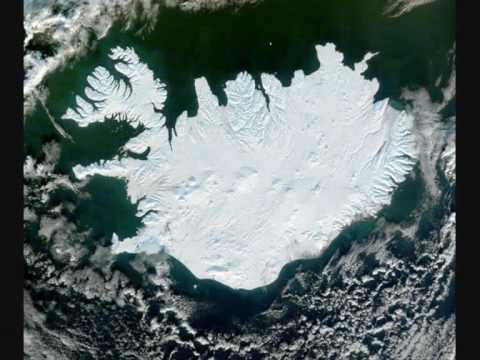 Ísland gamla Ísland