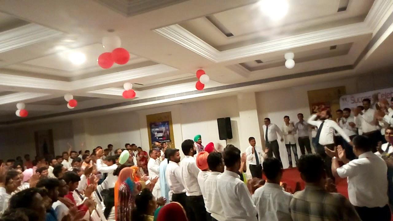 Download Vestige seminar in tha hanumangarh || latest video in 2018
