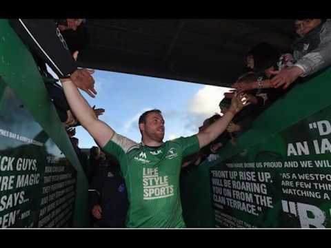 Connacht Reach The Pro 12 Final - Galway Bay Commentary