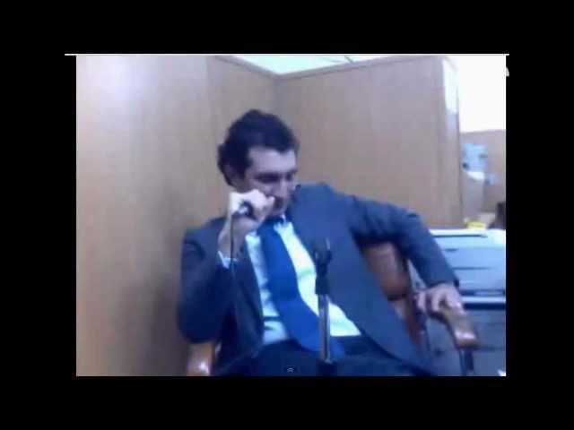Intervista Santi Delia - Parte1 - OndaUnime