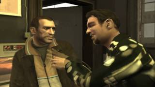 GTA IV ATI benchmark MAX settings HD