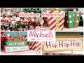 Christmas Ornaments at Michaels || Christmas Decor at Michaels || Holiday Edition