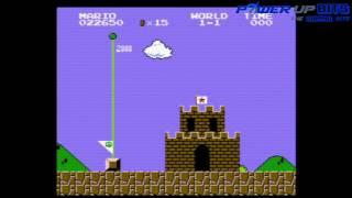 NES mini - Super Mario Bros - 8 bits
