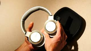 Cleer FLOW Noise-Canceling Bluetooth Wireless Headphones Review