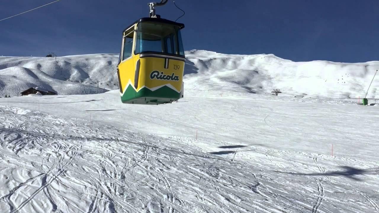 Grindelwald skifahren
