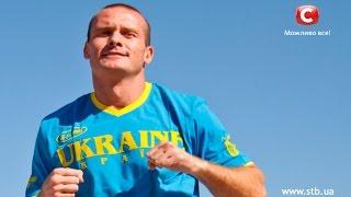 Новый способ похудения от Вячеслава Узелкова. Эксклюзивное видео с тренировки