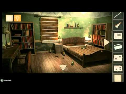 Spotlight: Room Escape Android Game Play |  Level 2 The Hope Walkthrough