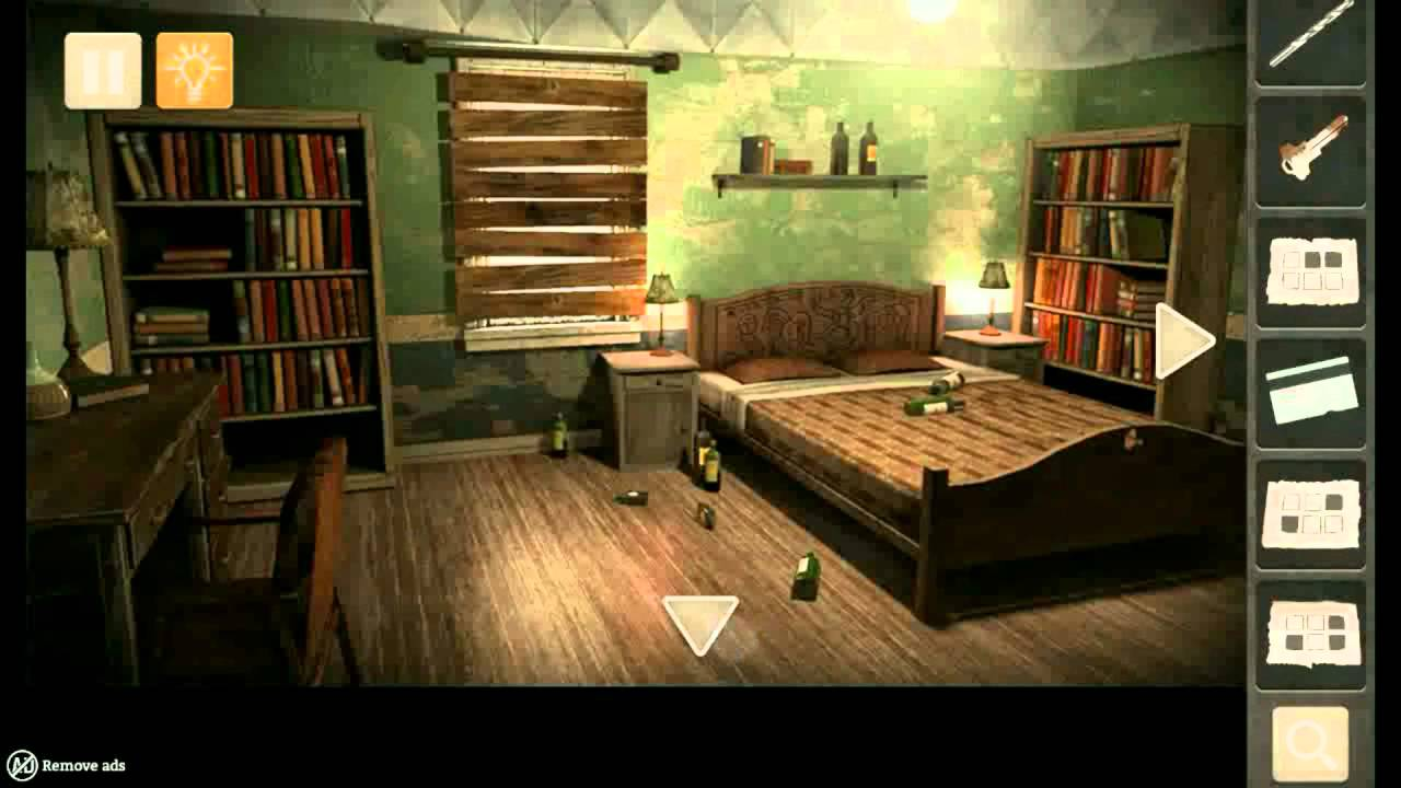 Spotlight Room Escape Android Game Play Level 2 The